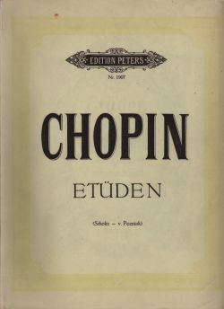 mastering the chopin etudes and other essays Start by marking abby whiteside on piano playing: indispensables of piano playing and mastering the chopin etudes and other essays as want to read: want to read saving want to read.